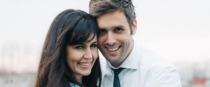 Zó zagen Nick en Kirsten eruit aan het begin van hun relatie!