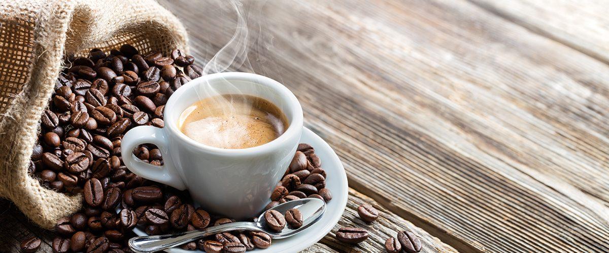 Laatste nieuws: 3 kopjes koffie per dag goed voor je gezondheid!