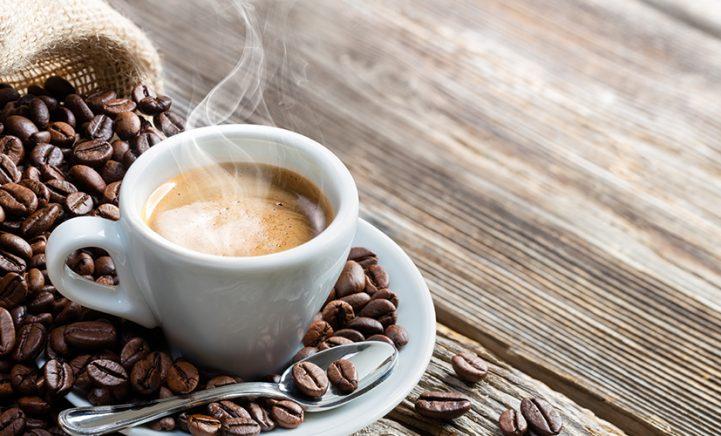 Deze voordelen van koffie kende je nog niet!