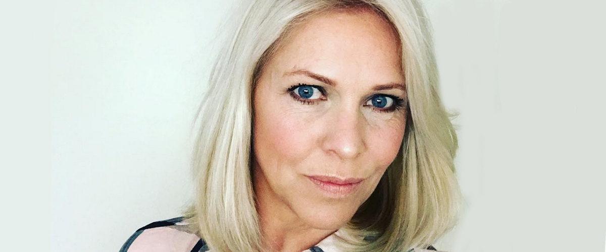 ZIEN: Nance Coolen is getrouwd