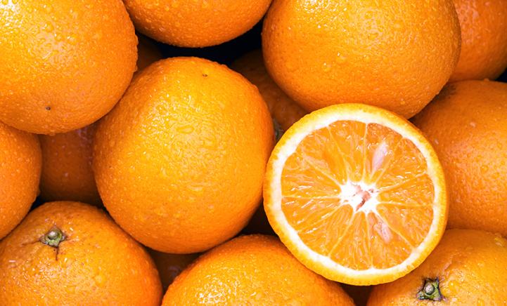 WOW! Zóveel sinaasappels worden per dag geperst bij La Place