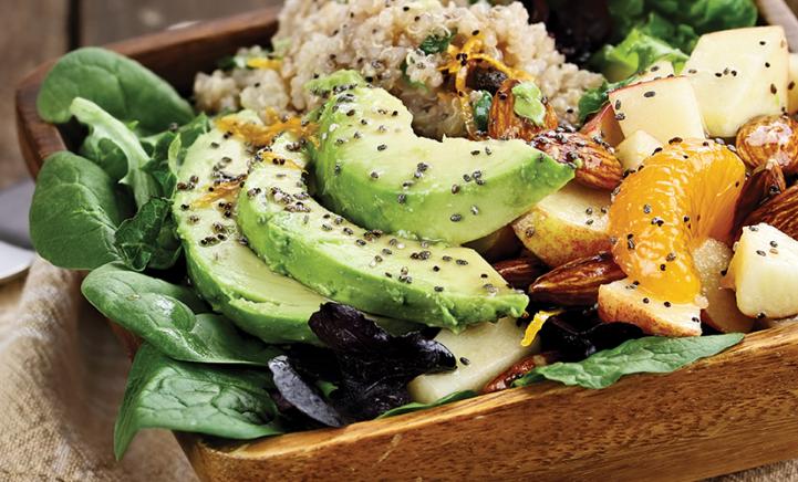 HANDIG: Met dit trucje is jouw keiharde avocado binnen 10 minuten rijp