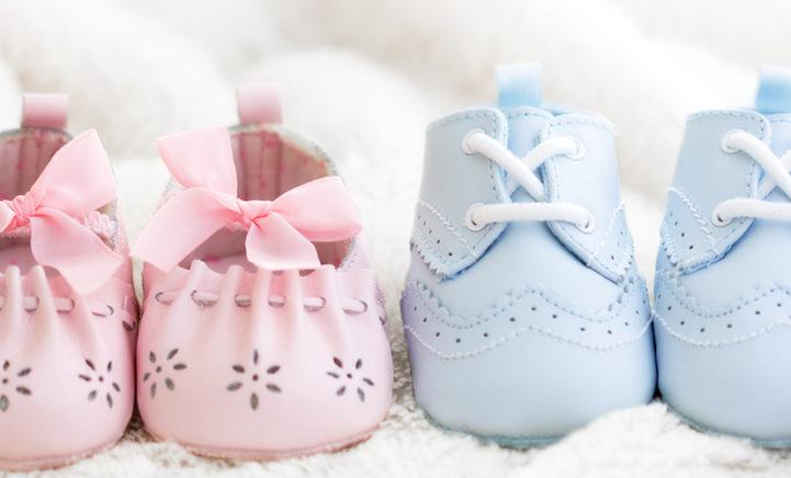 BLIJ BABYNIEUWS: Deze presentatrice is in verwachting van haar eerste kindje!