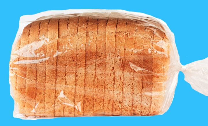 Dit is waarom je brood nooit meer op het aanrecht moet bewaren!