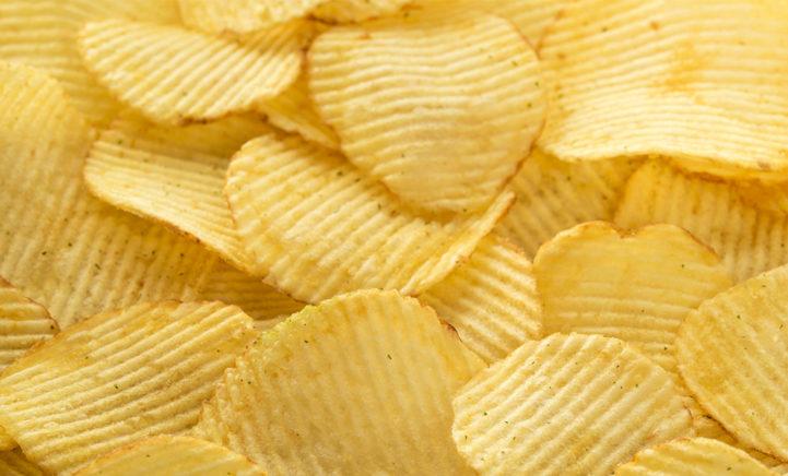 JAAAAA: Dit chipsmerk komt met chips die niet kraakt!