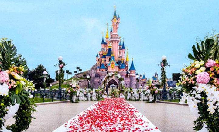 OMG! Er bestaan nu Disney verlovingsringen van alle prinsessen