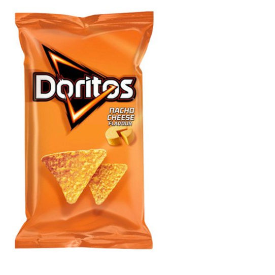 100%NL Magazine doritos