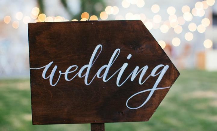 Deze GTST'er is gister stiekem getrouwd!