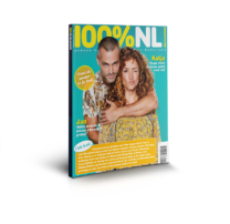 100%NL Magazine los magazine juli augustus