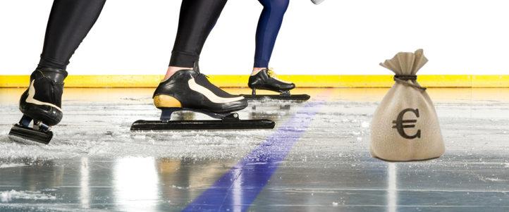 100%NL Magazine schaatsen
