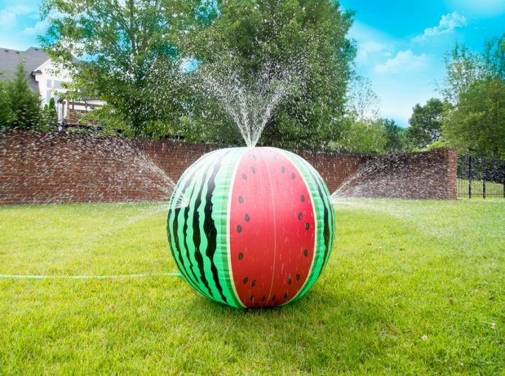 100%NL Magazine tuinsproeier