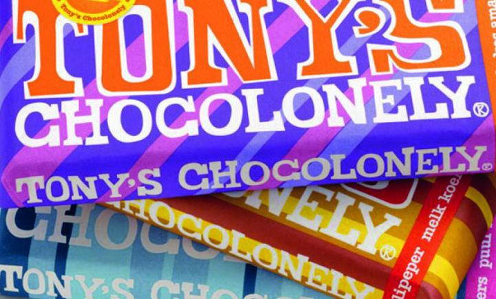 Tony's Chocolonely komt met gloednieuwe herfst-smaak