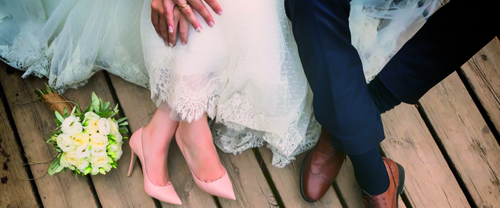 100%NL Magazine trouwen