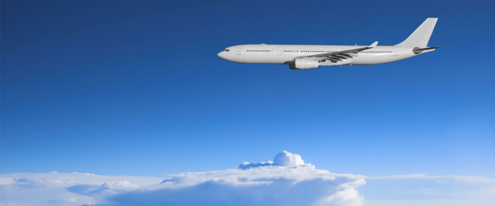 100%NL Magazine vliegtuig