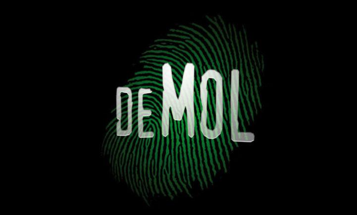 Is dit de eerste hint van het nieuwe seizoen van Wie is de Mol?