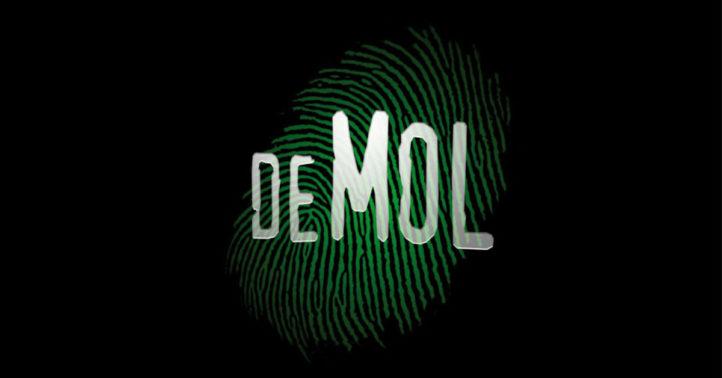 100%NL Magazine Wie is de Mol?