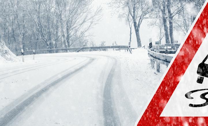 Regels winterbanden in Duitsland gewijzigd per januari 2018