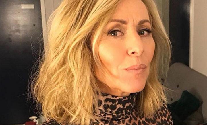 Angela Groothuizen deelt eerlijke foto's: 'een blotebillengezicht vol in het licht'