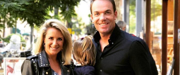 Chantal Bles is bevallen van een zoon!