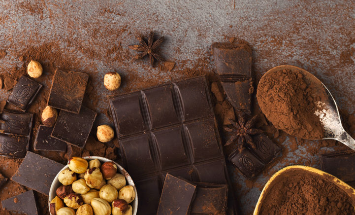 OMG! Er komt een chocolade bar in Amsterdam