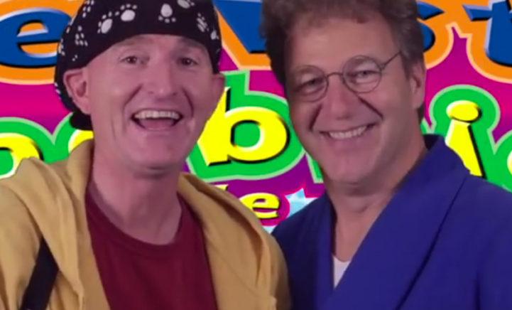 Hoe gaat het nu met het bekende duo Ernst en Bobbie?