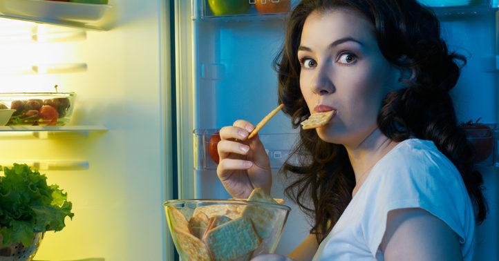 100%NL Magazine eten