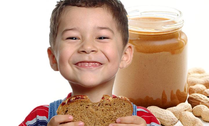 5 redenen waarom pindakaas zo gezond voor je is