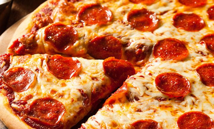 Droombaan: je kunt nu professioneel pizza-tester worden!