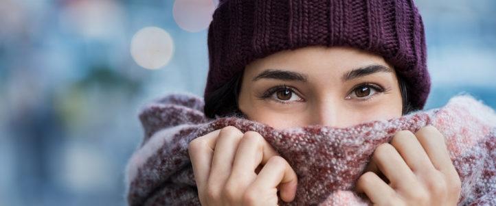 Je winterkleding kan uit de kast: nachtvorst komt eraan