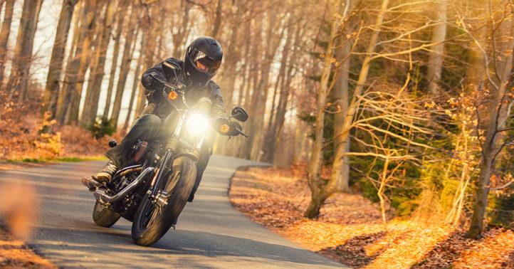 TIP! Zo houd jij je motor veilig deze winter!