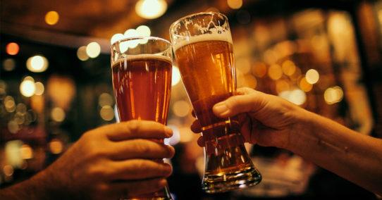 100%NL Magazine bier proeven
