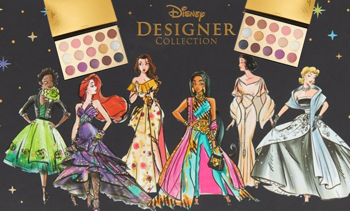 OMG! Disney komt met make-up collectie