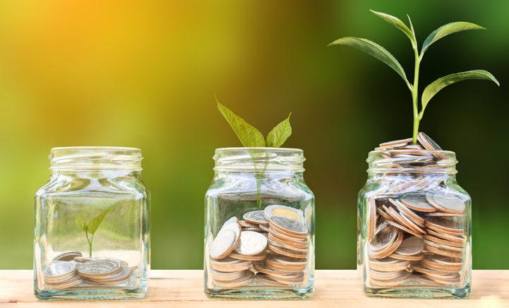 Wow: Op deze manier laat je jouw geld groeien!