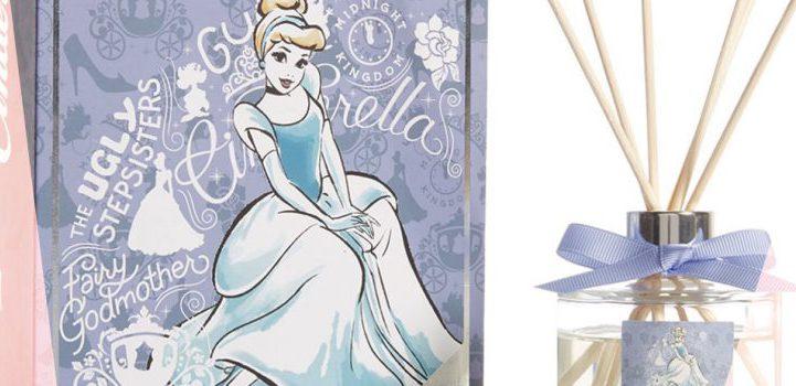 Altijd al een prinsessengeur in huis willen hebben? Dat kan nu!