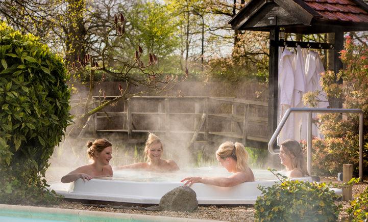 Dít maakt sauna's speciaal + win een dagje wellness voor 2 personen!