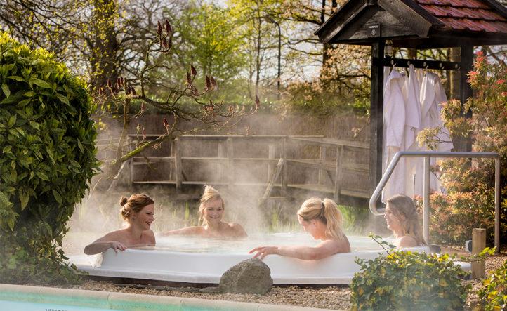 100%nl sauna