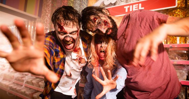 100%nl magazine zombies