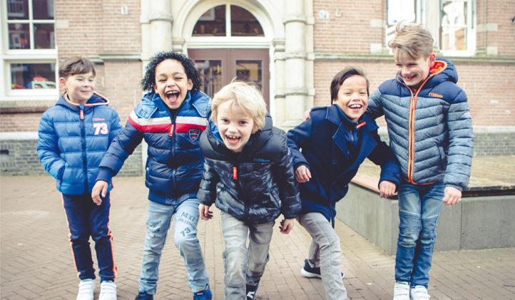 15x supergave winterjassen voor de kids!
