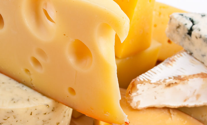 Kaasliefhebbers opgelet: er bestaat nu ook een high cheese!
