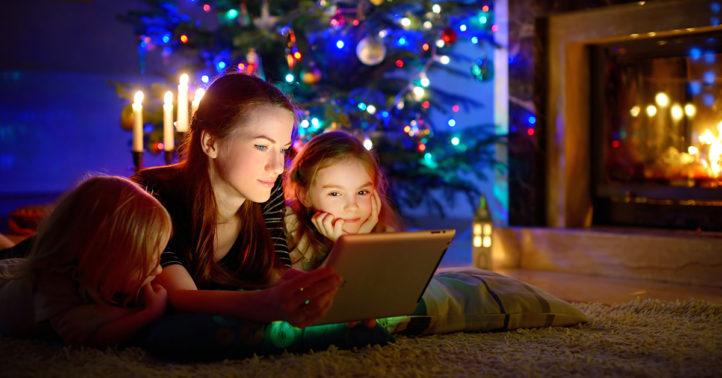 100%NL kerstfilm
