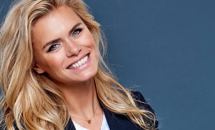 Mooi! Nicolette van Dam deelt prachtige herinnering op haar dochters verjaardag