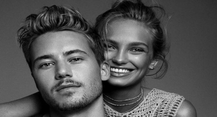 Nederlands topmodel Romee Strijd in het geheim getrouwd!