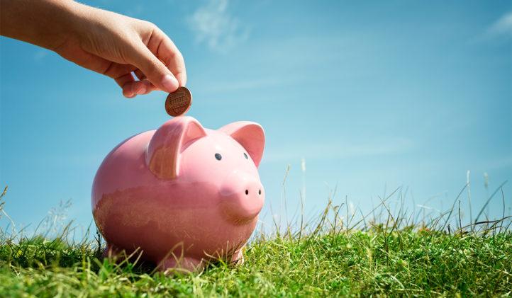 Vijf tips die je flink wat kosten in het huishouden besparen!