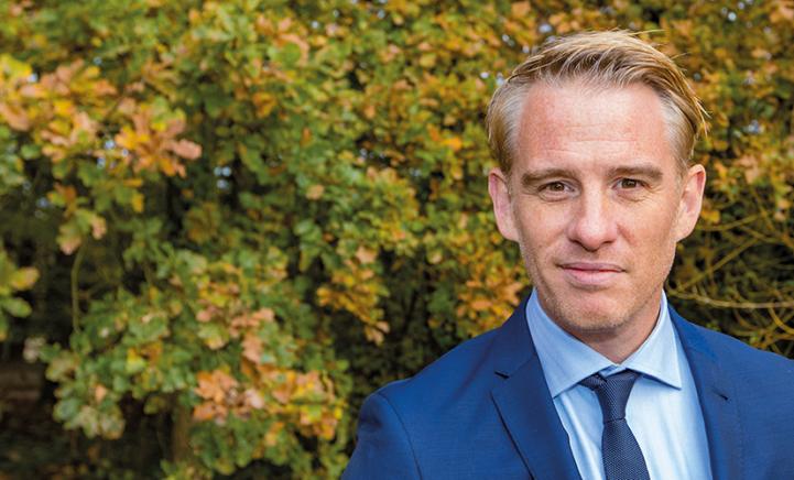 Maarten van der Weijden: