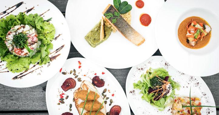 Deze culinaire creaties moet je gewoon gezien hebben!