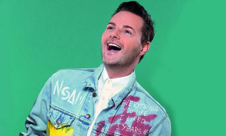 Rara wie is deze bekende Nederlandse presentator?
