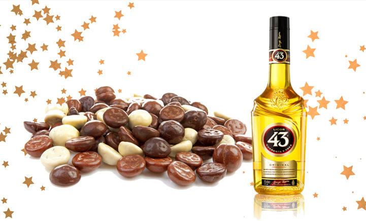 Te lekker: recept voor chocolade kruidnoten met Licor 43!