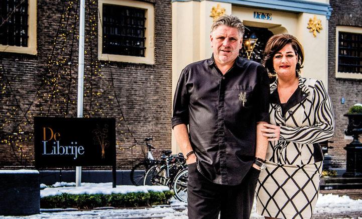 Jan vertelt in 100%NL Magazine over nieuwe album