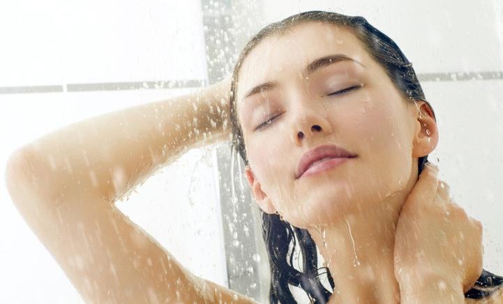 Wow! Koud douchen heeft wel heel veel voordelen!