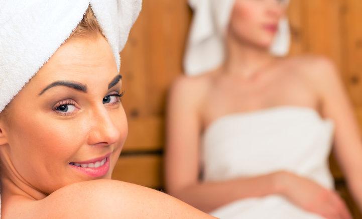 Creëer nu vaker jouw moment: ga nu spotgoedkoop naar de sauna!